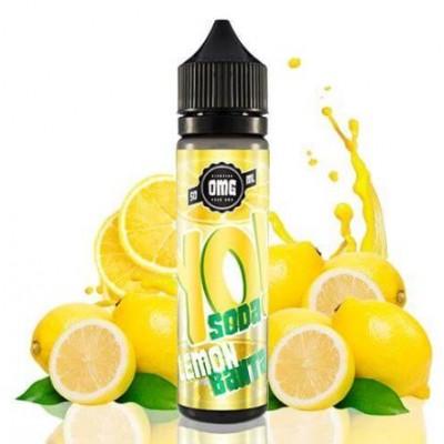 Yo Soda Lemon Banta 50ml 0mg  +Nico kit