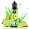 Yo Soda Lime Cola 50ml 0mg  +Nico kit