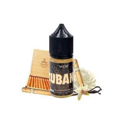 Aroma Cubano 30ml By VGOD