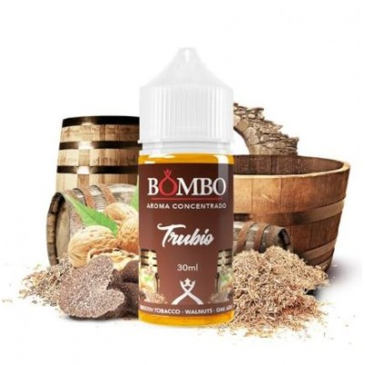 Aroma Trubio  30ml by Bombo