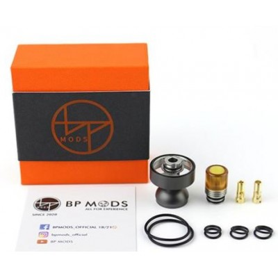 Dovpo Pioneer RTA DL Extension Kit by BP Mods