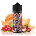 Puffin Rascal Phat Pomberry 100ml +Nicokit