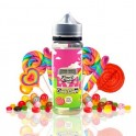 Candy Camper By Free Spirit  Momo E-Liquid 100 ml 0mg +Nicokit