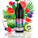 Cherimoya, Grapefuit & Berries by Just Juice Exotic Fruits Salt 10ml  20mg