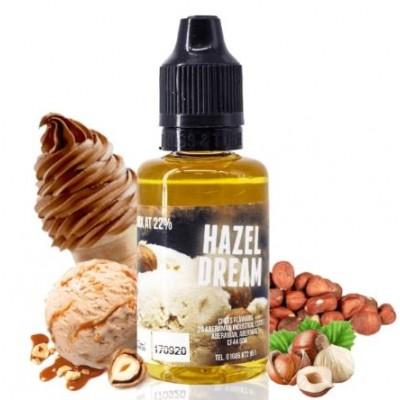 Aroma Hazel Dream  By Chefs Flavours 30ml