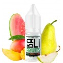 Pear Mango Guava   By Bali Fruits Kings Crest  10ml 20mg