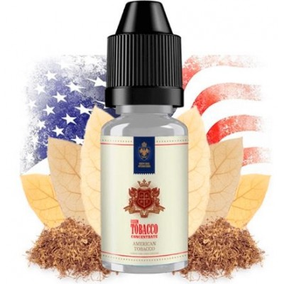 Aroma  American Tobacco 10ml by Ossem