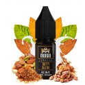 Nutty Blend Salt  by Mondo E-liquids 10ml  20mg