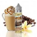 Frappe Cold Brew Vanilla Latte 50ml 0mg
