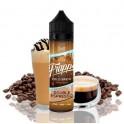 Frappe Cold Brew Double Espresso 50ml 0mg