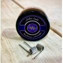 Astur Coils By  Noname Edición Dual 0.14 ohm