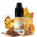 Hidalgo By Bombo Nic Salts 10ml 20mg