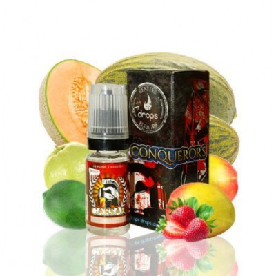 Conquerors Caesar By Drops Sales 10ml 20mg