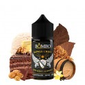 Aroma Don Juan ALDONZA  by Kings Crest x Bombo E-liquids 30ml