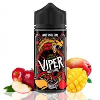 Apple Mango By Viper Fruity 100 ml 0mg