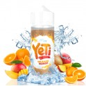 Orange Mango By Yeti Ice 100 ml 0mg