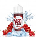 Cherry By Yeti Ice 100 ml 0mg