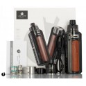 Ursa Quest Multi Kit  by Lost Vape /Black Red Sandalwood