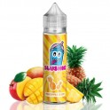 Pineapple Slush by Slushie Eliquid 50ml 0mg