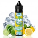 Lemon Lime By OhFruits Ice  50ml 0mg