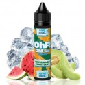 Watermelon Honeydew   By OhFruits Ice  50ml 0mg