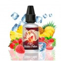 Aroma Hidden Potion Red Pineapple  By A&L 30ml