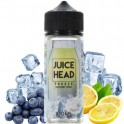 Juice Head Freeze Blueberry Lemon 100ml. 0mg.