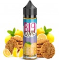 Lemon Cookie  By Big Cookies  3B Juice  50ml 0mg