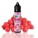 Sweets Raspberry  By OhFruits 50ml 0mg